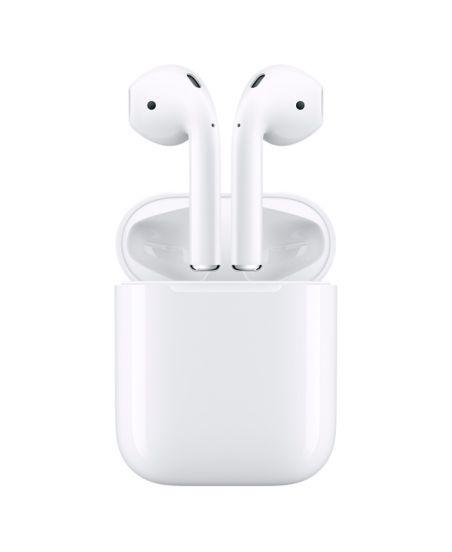 Apple AirPods (первое поколение)